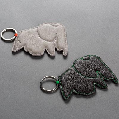 Vitra大象鑰匙圈