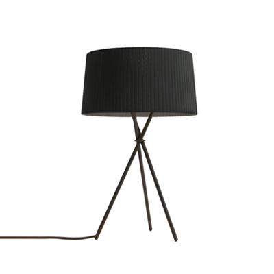 Trípode M3 三角桌燈(黑、小)