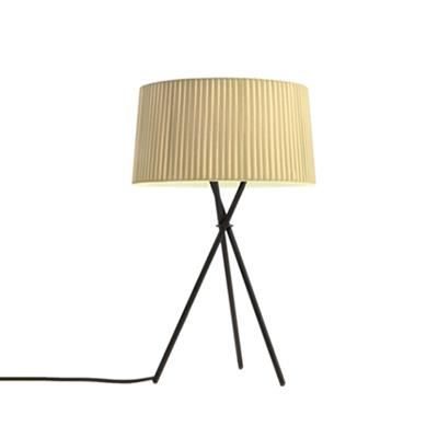 Trípode M3 三角桌燈(原色、小)