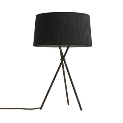 Trípode G6 三角桌燈(黑、大)