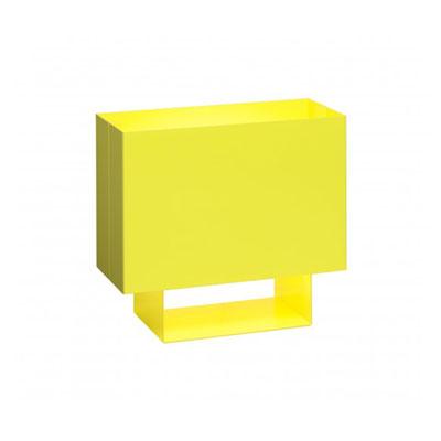 Seam ONE 桌燈(黃)